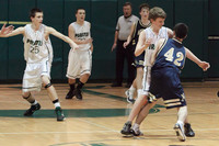 6837 Boys JV Basketball v AubAdvent 121410