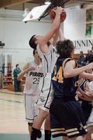6865 Boys JV Basketball v AubAdvent 121410