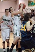 6866 Boys JV Basketball v AubAdvent 121410