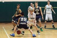 6890 Boys JV Basketball v AubAdvent 121410