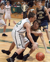 6900 Boys JV Basketball v AubAdvent 121410