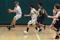 6927 Boys JV Basketball v AubAdvent 121410