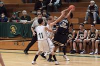 6988 Boys JV Basketball v AubAdvent 121410