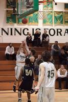 7021 Boys JV Basketball v AubAdvent 121410