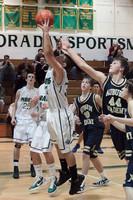 7047 Boys JV Basketball v AubAdvent 121410