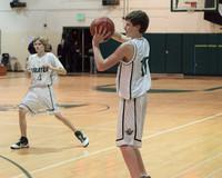 7102 Boys JV Basketball v AubAdvent 121410