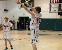 7103 Boys JV Basketball v AubAdvent 121410