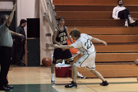7122 Boys JV Basketball v AubAdvent 121410