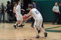 7129 Boys JV Basketball v AubAdvent 121410