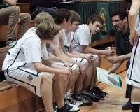7154 Boys JV Basketball v AubAdvent 121410