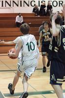7172 Boys JV Basketball v AubAdvent 121410