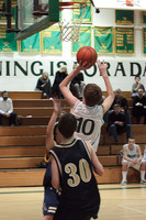 7178 Boys JV Basketball v AubAdvent 121410