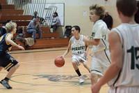 7230 Boys JV Basketball v AubAdvent 121410