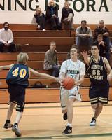 7232 Boys JV Basketball v AubAdvent 121410