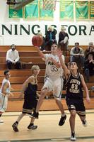 7235 Boys JV Basketball v AubAdvent 121410