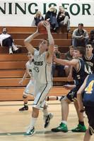 7263 Boys JV Basketball v AubAdvent 121410