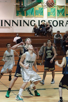 7270 Boys JV Basketball v AubAdvent 121410