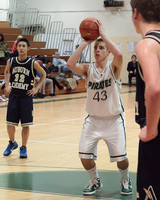 7272 Boys JV Basketball v AubAdvent 121410