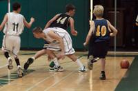 7279 Boys JV Basketball v AubAdvent 121410