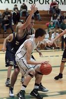 7304 Boys JV Basketball v AubAdvent 121410
