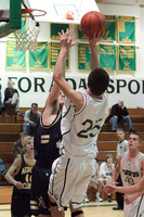 7314 Boys JV Basketball v AubAdvent 121410