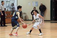 7326 Boys JV Basketball v AubAdvent 121410