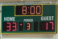 7335 Boys JV Basketball v AubAdvent 121410