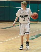7337 Boys JV Basketball v AubAdvent 121410