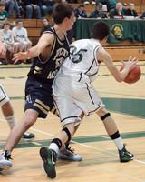 7342 Boys JV Basketball v AubAdvent 121410