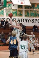7415 Boys JV Basketball v AubAdvent 121410