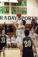 7435 Boys JV Basketball v AubAdvent 121410
