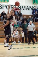 7452 Boys JV Basketball v AubAdvent 121410