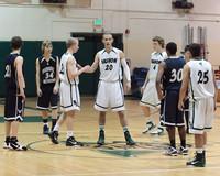 7637 Boys Varsity Basketball v AubAdvent 121410