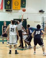 7639 Boys Varsity Basketball v AubAdvent 121410
