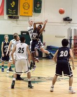7645 Boys Varsity Basketball v AubAdvent 121410