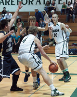 7736 Boys Varsity Basketball v AubAdvent 121410