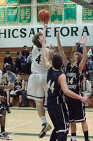 7742 Boys Varsity Basketball v AubAdvent 121410