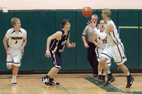 7761 Boys Varsity Basketball v AubAdvent 121410