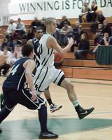 7764 Boys Varsity Basketball v AubAdvent 121410