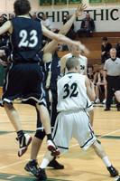 7830 Boys Varsity Basketball v AubAdvent 121410