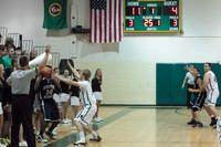 7844 Boys Varsity Basketball v AubAdvent 121410