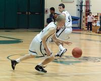 7845 Boys Varsity Basketball v AubAdvent 121410