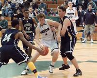 7913 Boys Varsity Basketball v AubAdvent 121410