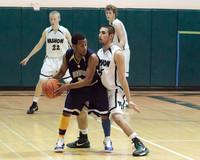 7993 Boys Varsity Basketball v AubAdvent 121410