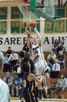 8014 Boys Varsity Basketball v AubAdvent 121410