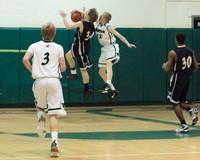 8022 Boys Varsity Basketball v AubAdvent 121410