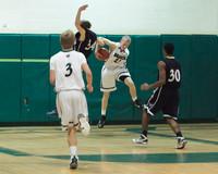 8025 Boys Varsity Basketball v AubAdvent 121410