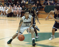 8036 Boys Varsity Basketball v AubAdvent 121410
