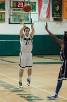 8095 Boys Varsity Basketball v AubAdvent 121410