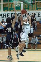 8123 Boys Varsity Basketball v AubAdvent 121410
